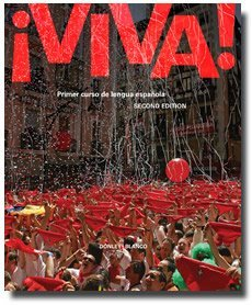 9781605762548: Viva 2nd Student Edition with Supersite Code