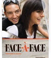 9781605762562: Face-A-Face Student Edition w/ Supersite Code