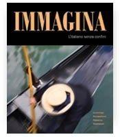 9781605762609: Immagina Student Edition w/ Supersite Code