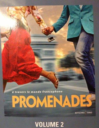 Promenades: Cherie Mitschke