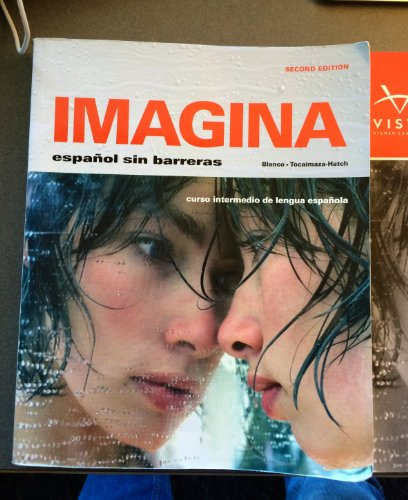 Imagina: Blanco, Jose A.