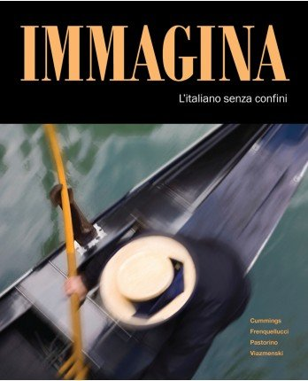 Immagina Bundle - Student Edition, Student Activities: VHL [Editor]