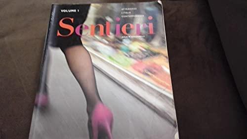 9781605767857: Sentieri Se + Supersite and Websam Volume 1 And 2