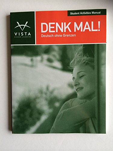Denk Mal Student Activities Manual
