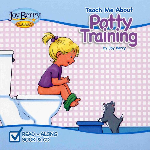 9781605770116: Teach Me About Potty Training