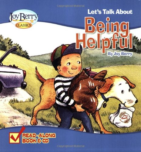 9781605772189: Let's Talk About Being Helpful