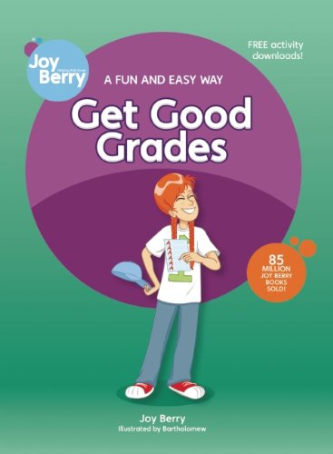 9781605773216: A Fun And Easy Way To Get Good Grades