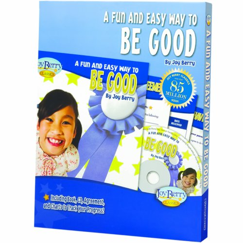 A Fun and Easy Way To Be Good Kit (A Fun & Easy Way): Berry, Joy