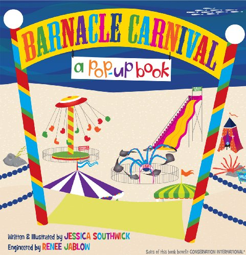Barnacle Carnival A Pop-Up Book