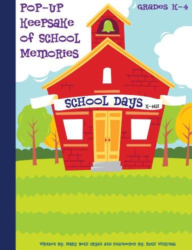 9781605805580: School Days Book