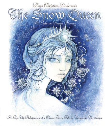 9781605809557: The Snow Queen: A Pop-Up Adaption of a Classic Fairytale