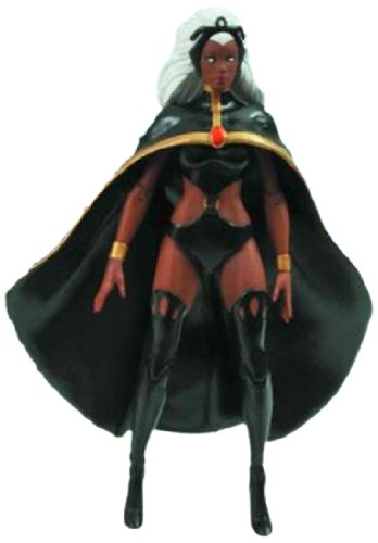 9781605843469: Marvel Select Storm Action Figure