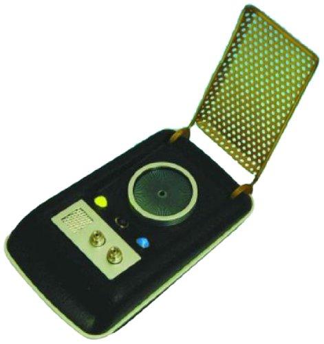 9781605843520: Star Trek Classic Communicator