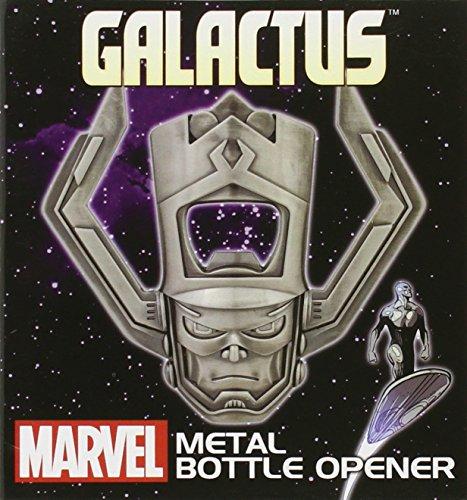 9781605844596: Marvel Galactus Bottle Opener