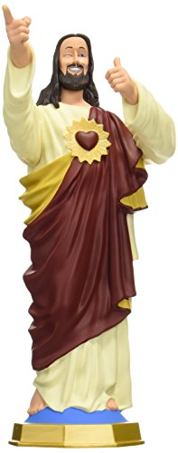 9781605845739: Jay & Silent Bob Buddy Christ Bank