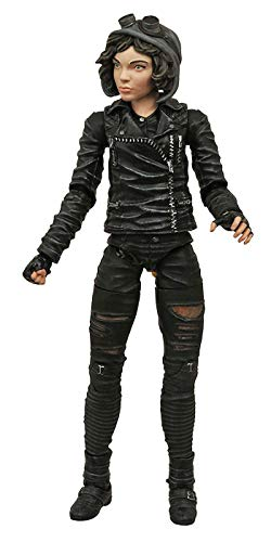 9781605846729: Gotham Select Selina Kyle Action Figure