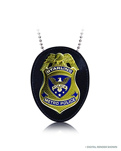 9781605846934: Arrow Starling City Police Badge