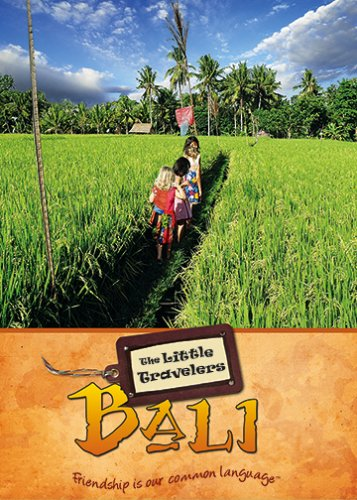 9781605852133: The Little Travelers Bali