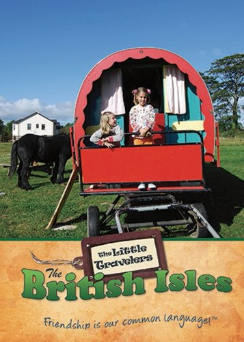 9781605852140: The Little Travelers British Isles