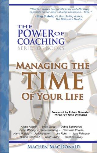 The Power of Coaching - Managing the: Machen MacDonald; Diane