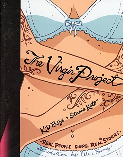 9781605855134: The Virgin Project