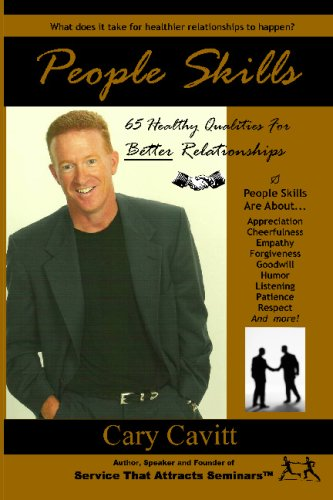 9781605855141: People Skills: 65 Healthy Qualities For Better Relationships