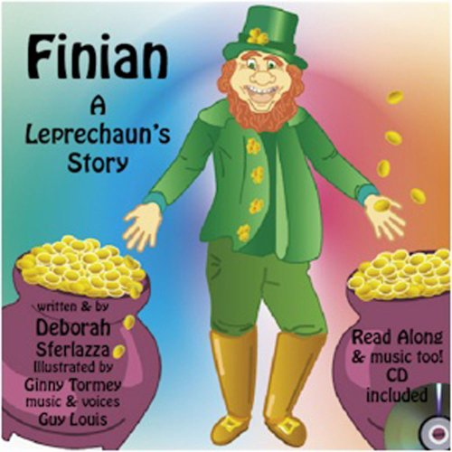 9781605856940: Finian: A Leprechaun's Story