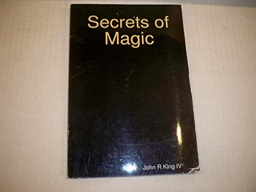 9781605859088: Secrets of Magic