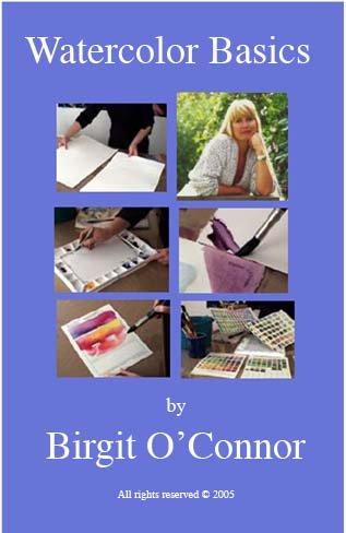 9781605859132: Watercolor Basics DVD