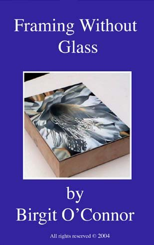 9781605859163: Watercolor: Framing Without Glass