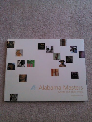 Alabama Masters: Artists and Their Work: Georgine Clarke