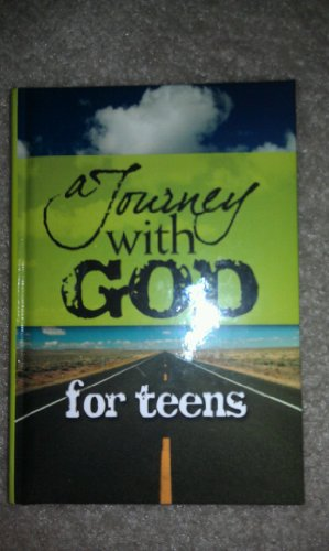 9781605870342: A Journey with GOD for Teens