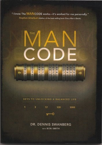 The Man Code (1605870609) by Dennis Swanberg