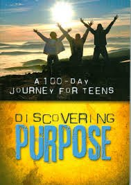 9781605872520: Discovering Purpose. A 100 Day Journey for Teens
