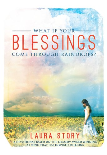 9781605873220: What If Your Blessings Come Through Raindrops