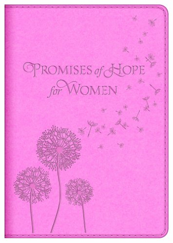 9781605873640: Promises of Hope for Women