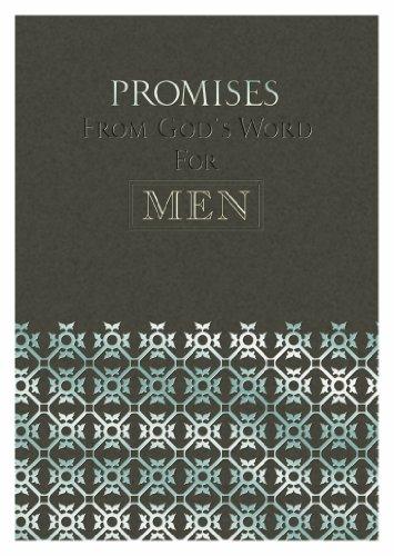 9781605873848: Promises From God's Word For Men