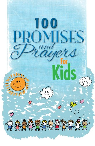 9781605875323: 100 Promises and Prayers for Kids