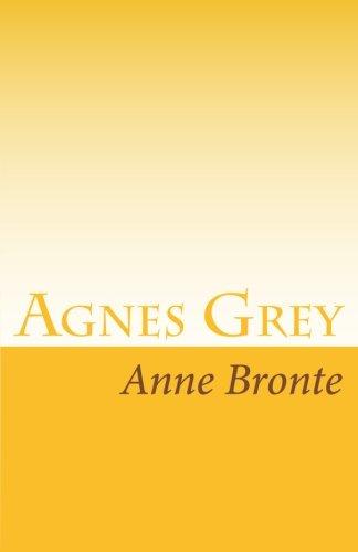 9781605890715: Agnes Grey