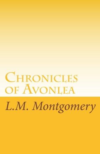 9781605891644: Chronicles of Avonlea
