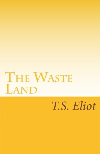 9781605894140: The Waste Land