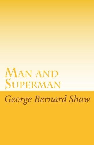 9781605894515: Man and Superman