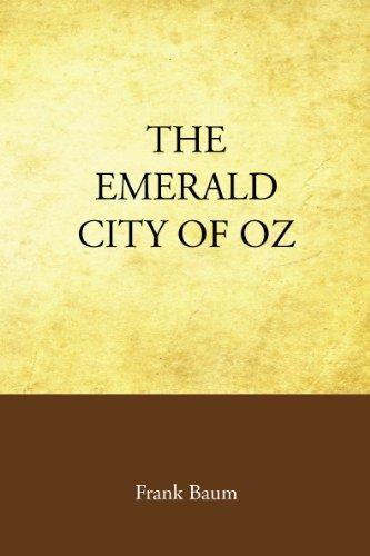 9781605897288: The Emerald City of Oz