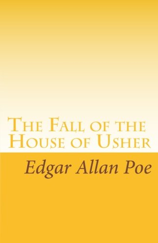 The Fall of the House of Usher (1605897353) by Edgar Allan Poe