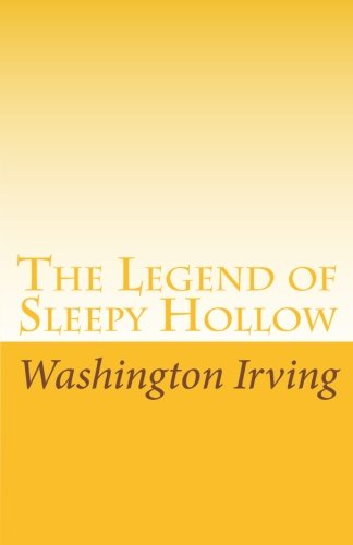 9781605898049: The Legend of Sleepy Hollow