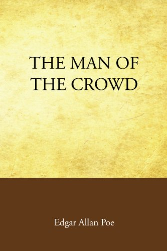9781605898155: The Man of the Crowd