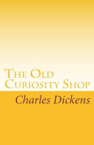 9781605898452: The Old Curiosity Shop