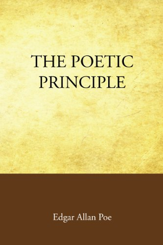 9781605898551: The Poetic Principle