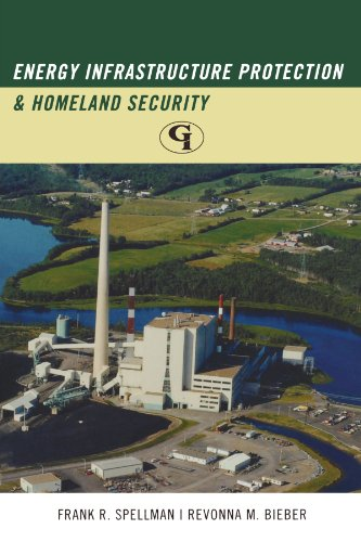 9781605906782: Energy Infrastructure Protection and Homeland Security
