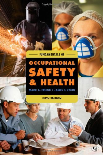 9781605907062: Fundamentals of Occupational Safety and Health (Fundamentals of Occupational Safety & Health)
